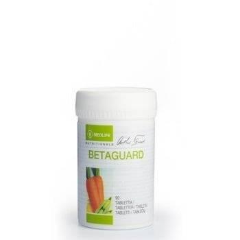 Betaguard, Food supplement